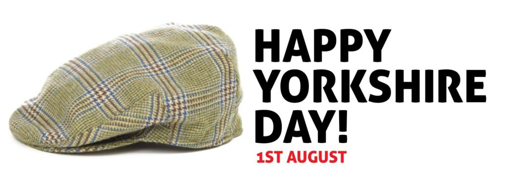 5 Ways to Celebrate Yorkshire Day 2020 in and around Leeds with ...