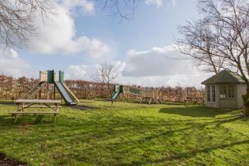 Crag House Farm New Childrens Playground North Leeds Mumbler