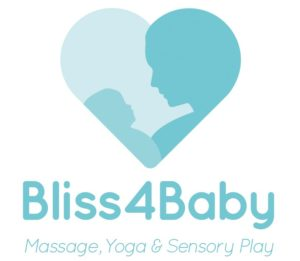 Bliss4Baby yoga and gentle sensory play classes