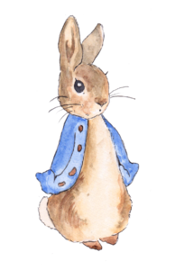 Peter Rabbit events in Leeds this Easter
