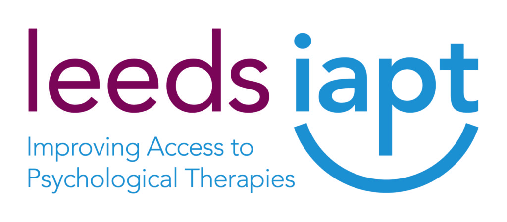 Image result for IAPT LEEDS LOGO