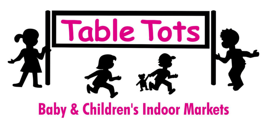 f0377a0dd Table Tots Baby and Children's Indoor Markets are maternity to age ten nearly  new sales for toys, clothes, buggies and equipment.