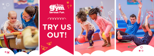 January 2019 Offers at The Little Gym Leeds! | North Leeds