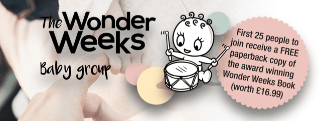 Wonder Weeks Baby Group Leeds