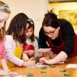 Abbey House Museum Family Activities May Half Term 2019