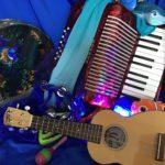 Piccolos Interactive Sensory Music Sessions
