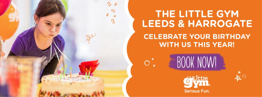 Full Kids Party Providers In Leeds North Leeds Mumbler